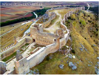 Fortaleza-de-Gormaz