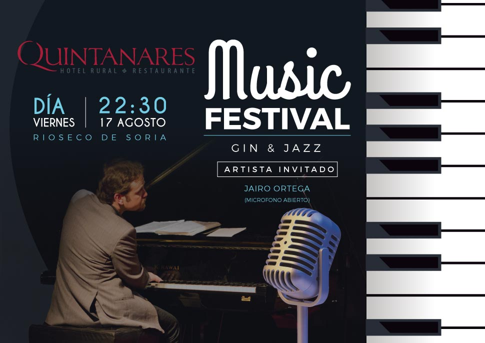 Quintanares Jazz