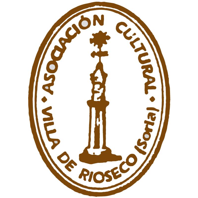 De setas por Rioseco Logo Asociación Cultural de Rioseco de Soria