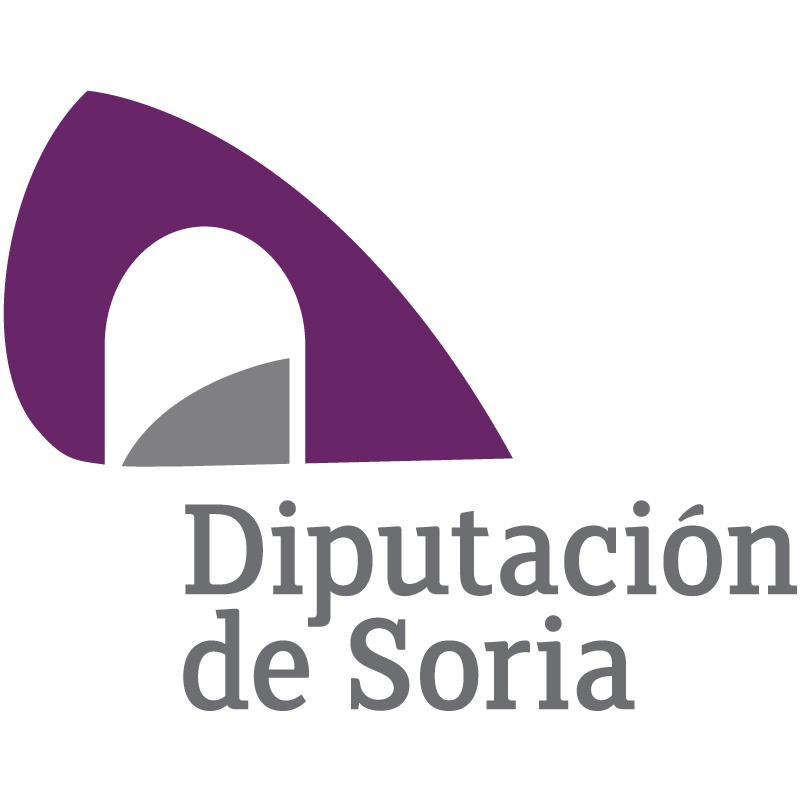 De setas por Rioseco Logo Diputación de Soria