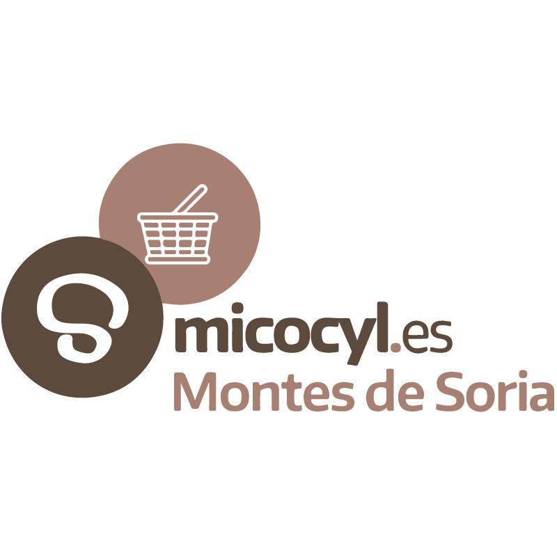 De setas por Rioseco Logo Micocyl Montes de Soria