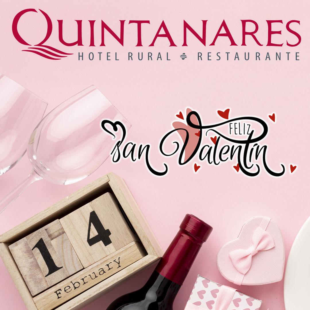 San Valentin Soria 2020