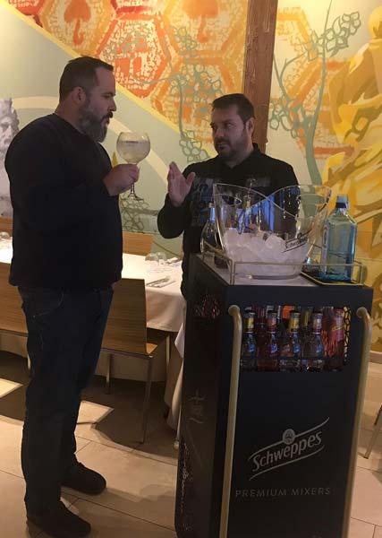 Jornadas Micológicas en Soria Carro Gin Tonic